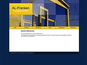 Betonfertigteile Al Franken