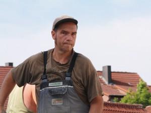 Harald Dirschinger Gehobener Facharbeiter